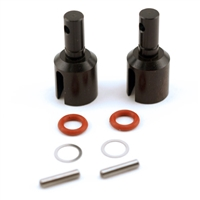 Losi 8T/8T 2.0 RTR Front/Rear Diff Outdrive Cups And Pins