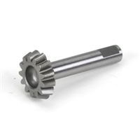 Losi 8B 2.0/3.0 Diff Pinion Gear-Fits Front or Rear, 13 tooth