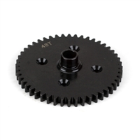 Losi 8B/8T/8T 2.0 RTR Center Diff Spur Gear, 48 Tooth