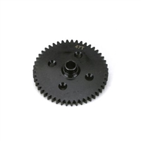 Losi 8B/8T/8T 2.0 RTR Center Diff Spur Gear, 47 Tooth