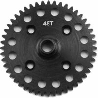 Losi 8B/8T/8T 2.0 RTR Center Diff Lightweight Spur Gear-48 Tooth