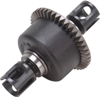 Losi 8ight Smart Diff, Front