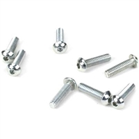 "Losi 5-40 x 1/2"" Button Head Screws (8)"