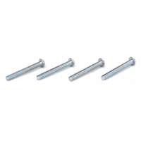 "Losi 5-40 x 1"" Button Head Screws (4)"