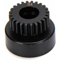 Losi SNT Clutch Bell, 24 Tooth