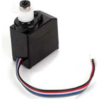 Losi Micro-T/B/DT/SCT/Rally Servo With Servo Saver