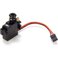 Losi Micro Rock Crawler Ms24ds Servo