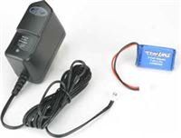 Losi Micro-T/B/DT, 7.4v 180mAh Lipo Battery And Charger