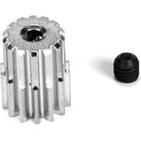 Losi Mini 8ight/Mini 8ight-T Pinion Gear, 14 tooth