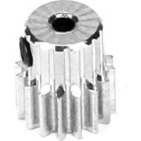 Losi Mini 8ight Pinion Gear, 16 tooth