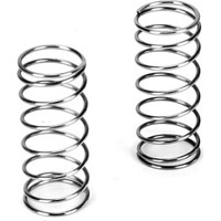 Losi Mini 8ight/Mini 8ight-T Rear Shock Springs (2)