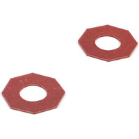 Losi Mini 8ight/Mini 8ight-T Slipper Pad Set (2)