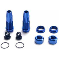 Losi Strike SCT Shock Body Set, Medium (2)