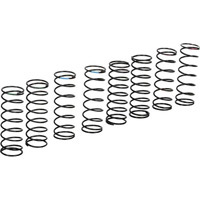 Losi Ten Rally-X/Ten-SCTE/2.0 Front Racing Shock Spring Set