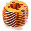 Losi Heat Sink Head, Gold For 3.4 Engine