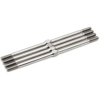 Lunsford Revo P1 And Lt Push Rods, 4 x 101mm-Titanium (4)