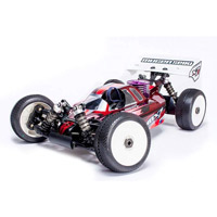 Mugen MBX7r 1/8th Nitro Buggy Kit