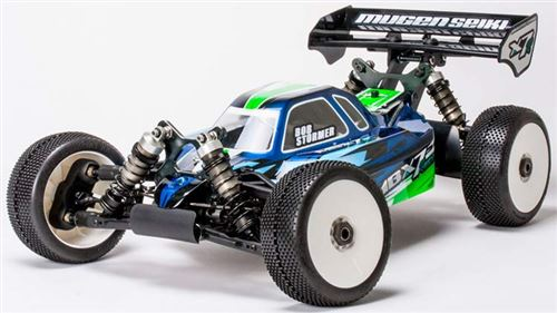 Mugen MBX7r Eco 1/8th Electric Buggy Kit