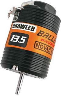 Novak Ballistic 13.5T Rock Crawler Brushless Motor