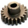 Novak 5mm Mod 1 Hardened Steel Pinion Gear, 20 tooth