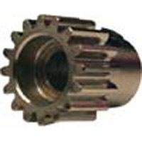 Novak 16t Steel .8 Mod Pinion Gear (32 Pitch) For 5mm Motor Shaft