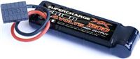 Orion Supercharge 1300mAh 8.4v Nimh Stick Battery-1/16th Traxxas