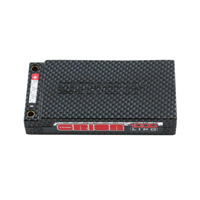 Orion 7200mAh Carbon Pro 100c Lipo 3.7v With 4mm Plugs