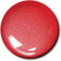Pactra Paints Acryl Paint-Red For Use On Lexan Bodies