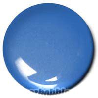 Pactra Paints Brush Paint, Blue Streak