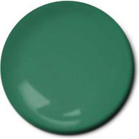 Pactra Paints Acryl Paint-Pearl Green For Use On Lexan Bodies