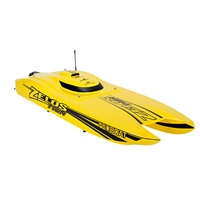 Pro Boat Zelos 36 Twin Catamaran Brushless RTR Boat