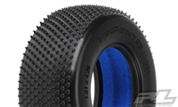 Pro-Line Pin Point SC Off-Road Short Course Tires, Z3 Medium Carpet with inserts (2)