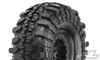 "Pro-Line Interco TSL SX Super Swamper XL 2.2"" Crawler Tires on Faultline Bead Lock Rims (2)"
