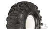 "Pro-Line Chisel 2.2"" Crawler G8 Compound Tires with Memory Foam Inserts (2)"