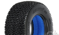 Pro-Line Caliber 2.0 SC M3 Soft Short Course Tires with Inserts (2)