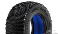 Pro-Line Hole Shot 2.0 SC M4 Super Soft Short Course Tires with Inserts (2)