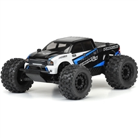 Pro-Line PRO-MT 4x4 1:10 4WD Monster Truck Pre-Built Monster Truck