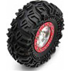 "RC4WD Crazy Krawler 2.2"" Rock"" Crawler Tires (2)"