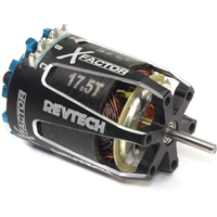 Revtech X-Factor 17.5T Spec Team Edition Brushless Motor