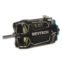Revtech X-Factor 5.5T Modified Brushless Motor