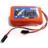 Revtech 2300mAh 6.6v Life Receiver Battery Pack, Square