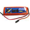 Revtech 1850mAh 6.6v Life Receiver Battery Pack, Flat