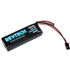 Revtech 2400mAh 2S 7.4v Graphene Lipo Flat Receiver Battery Pack