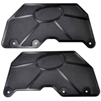 RPM Mud Guards for RPM Kraton 8S A-Arms