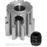 Robinson Racing Pinion Gear- 9 Tooth, 32 Pitch Alloy