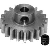 Robinson Racing Pinion Gear-20 Tooth, 32 Pitch Alloy