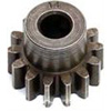 Robinson Racing Pinion Gear-14 Tooth, 1.0 Mod 5mm Bore Extra Hard