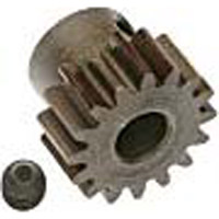 Robinson Racing Hardened .8 Mod 11t Pinion Gear With 5mm Bore