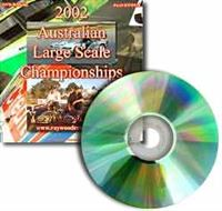 Ray Woods Videos 2002 Australian Large Scale Championships