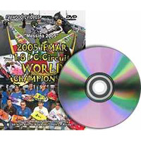 Ray Woods Videos 2005 Ifmar 1/8 I.C. Circuit World Championships